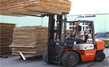 实木颗粒板厂家